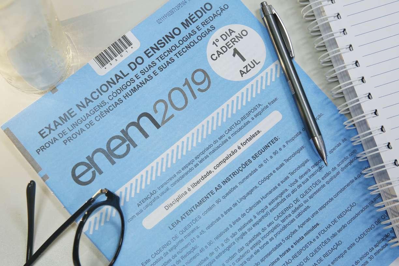 MEC divulga vídeo sobre o Enem e gera polêmica nas redes sociais