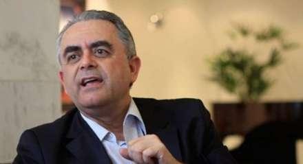 Jurista e deputado federal por São Paulo, Luiz Flávio Gomes