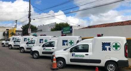 Investimento para instalar hospital em Toritama foi de R$ 1,2 milhão