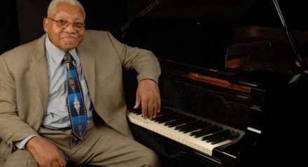 Ellis Marsalis, patriarca do jazz