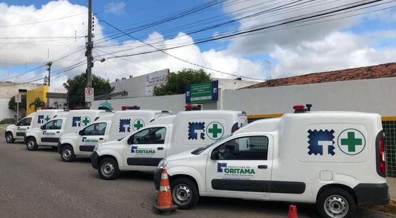 DIVULGAÇÃO/ PREFEITURA DE TORITAMA