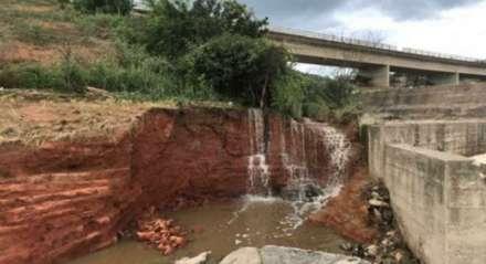 Barragem do Ipanema