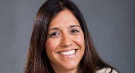 A autora Patrícia Moretzsohn assinava a adaptação de 'Floribella', na Band, junto com Jaqueline Vargas.