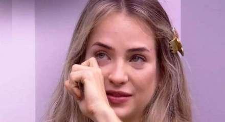 Sister abriu o jogo sobre o futuro do relacionamento com Guilherme