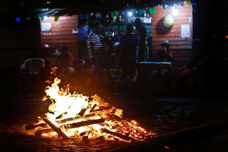 Com queda drástica de queimados, chefe do HR defende fim permanente dos fogos e fogueiras no São João