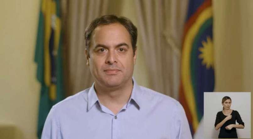 REPRODUÇÃO/GOVERNO DE PERNAMBUCO
