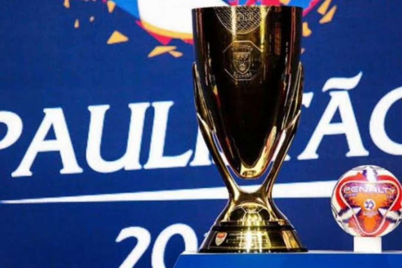 Campeonato Paulista retorna a partir do dia 22 de julho