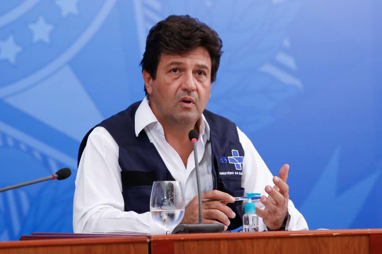 Terça-feira promete ser bombástica com participação do ex-ministro da Saúde Luiz Henique Mandetta na CPI da Covid
