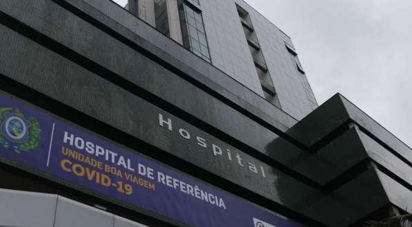 Pernambuco perde o empresário Fernando Rodrigues que construiu o Hospital Alfa e o bairro de Jardim Brasil