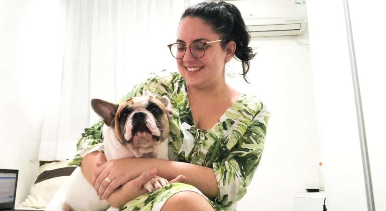 O perigo do apego excessivo com os pets durante a quarentena