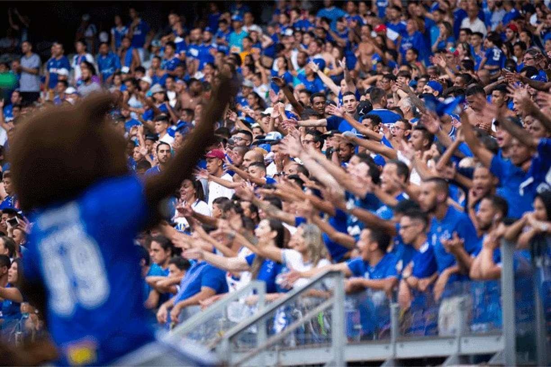 Cruzeiro pede ajuda da torcida com doações para quitar dívidas na Fifa