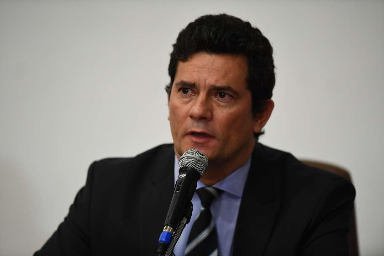 Moro rebate Bolsonaro e diz que Valeixo nunca foi moeda de troca para indicação ao STF