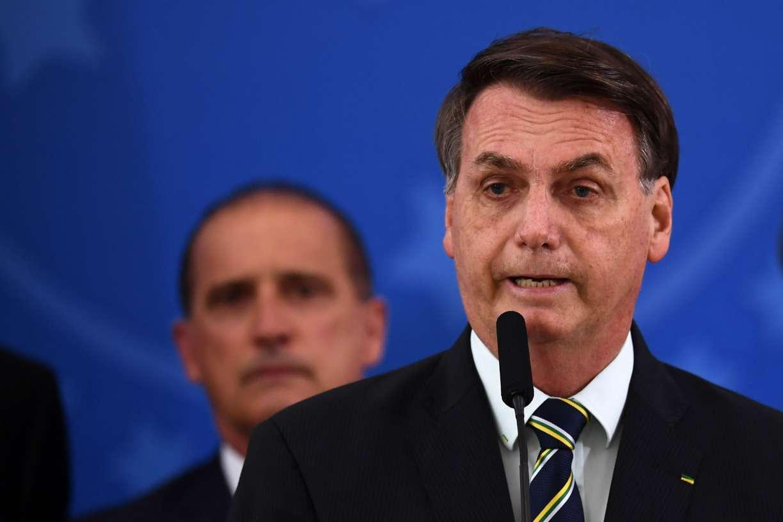 Bolsonaro garante socorro financeiro de R$ 60 bilhões a estados e municípios