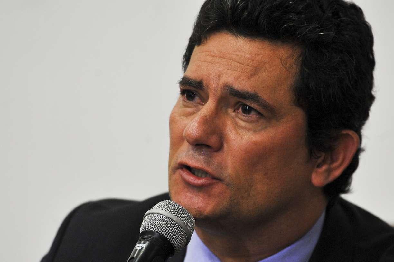 Moro depõe em Curitiba e apresenta novas provas contra Bolsonaro