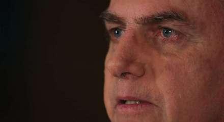 Bolsonaro respondeu que não poderia fazer nada sobre recorde de mortes por coronavírus
