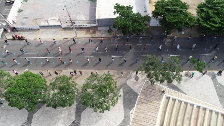 Divulgação/ASCOM PMP