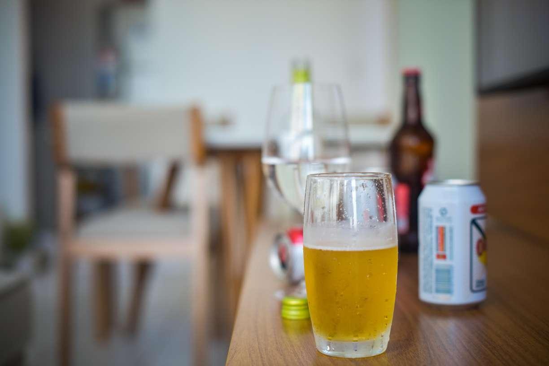 Em quarentena rígida, Garanhuns, no Agreste de Pernambuco, proíbe venda de bebidas alcoólicas até por delivery