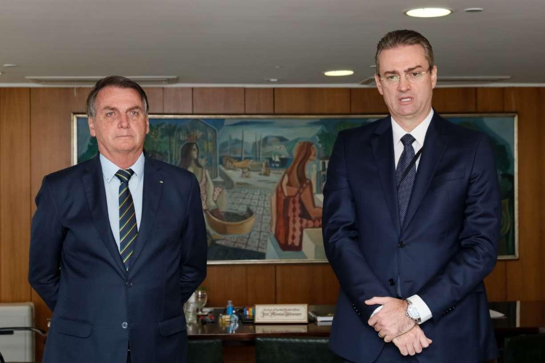 Políticos repercutem nomeação de Rolando Alexandre para cargo de diretor-geral da Polícia Federal