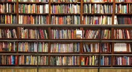 Livrarias e editoras sofrem as consequências da crise provocada pela pandemia do coronavírus