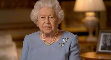 A Rainha Elizabeth II