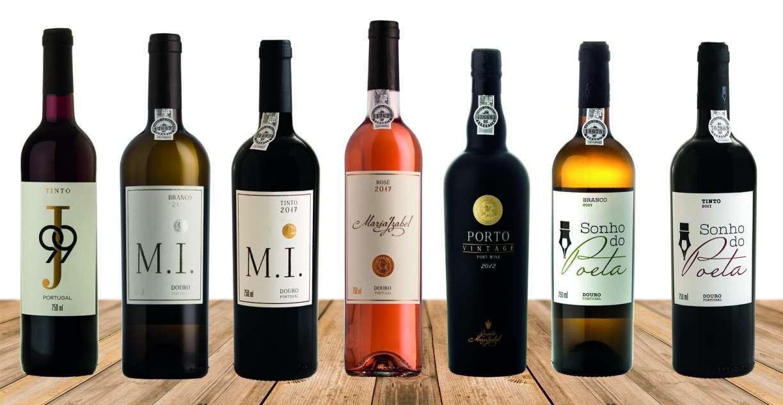 Sócios do JC Clube têm descontos especiais na compra de vinhos portugueses