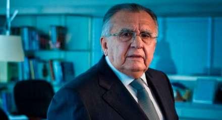 João Carlos Paes Mendonça, presidente do Grupo JCPM