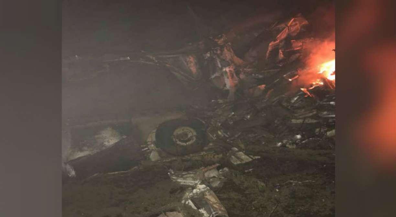 Avião que levava paciente com coronavírus cai no Ceará; piloto, dois médicos e paciente morrem