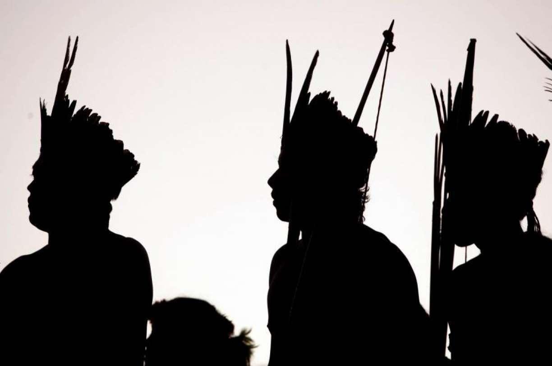 Índios fazem o seu próprio lockdown em Pernambuco