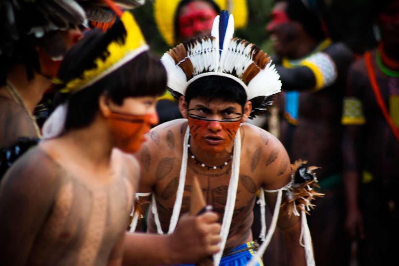 Fulni-ôs têm o maior número de casos entre as etnias em Pernambuco