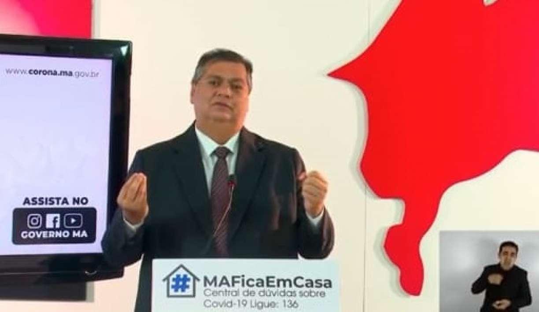 Com mais de 16 mil casos de coronavírus, governador do Maranhão anuncia medidas para reabertura gradual da economia