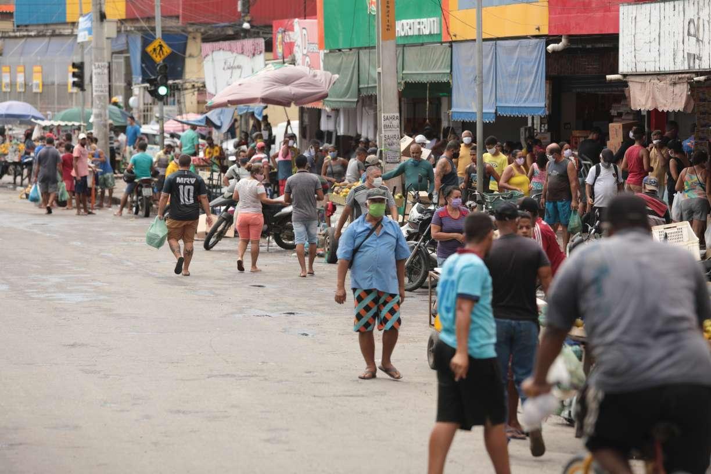 Lockdown não deve ser prorrogado, segundo secretário de Saúde do Recife. E nem adiantaria