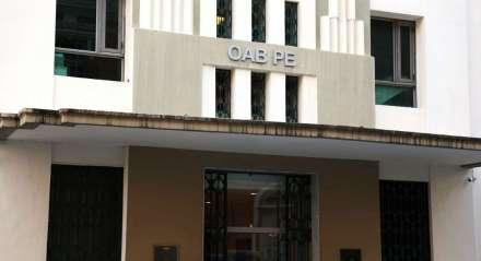 Foto: Fábio Costa / JC Imagem Data: 26-11-2019 Assunto: Reunião comissão  OAB PE.  - ##