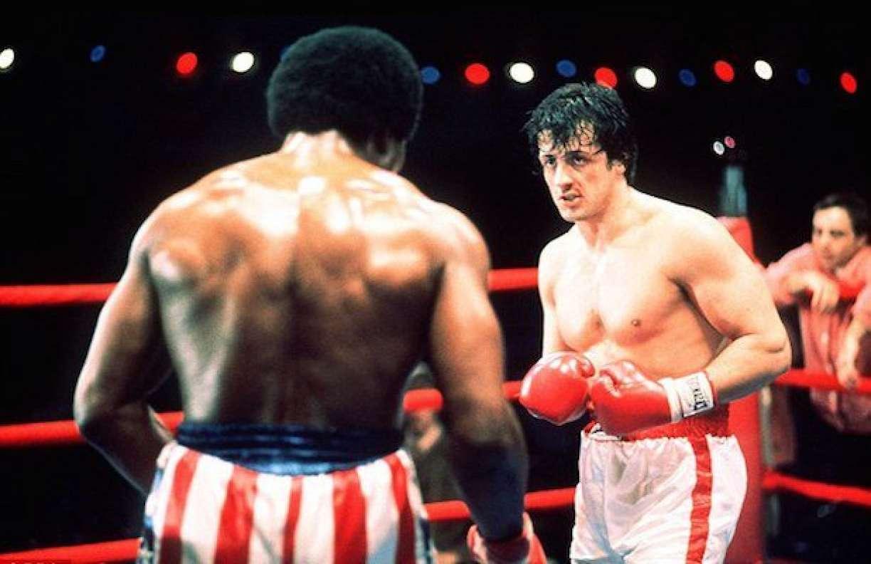 Sylvester Stallone participará de live assistindo e comentando 'Rocky'