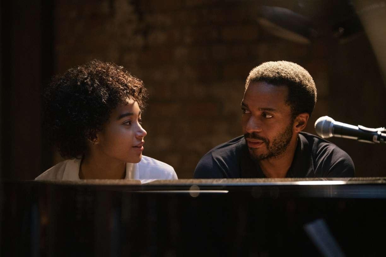 'The Eddy', minissérie original Netflix, dá ritmo de jazz para história de traumas