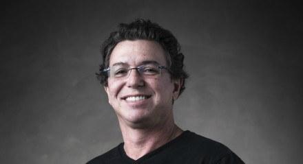 Boninho é o diretor de Variedades da TV Globo