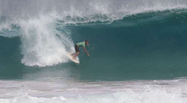ALEXANDRE GONDIM/BLOG DO SURFE