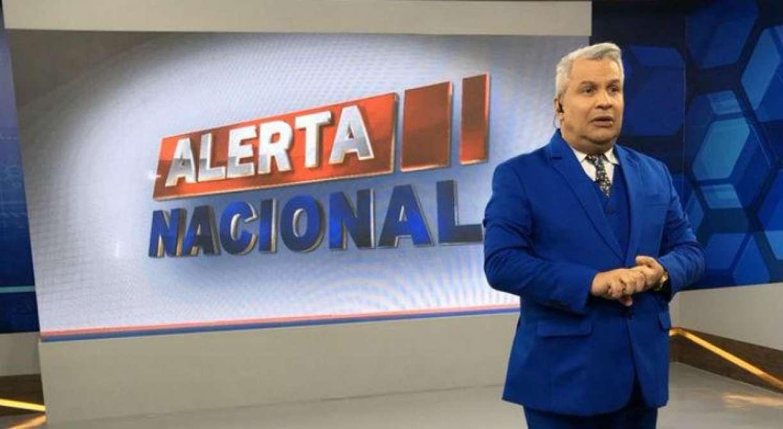 Curado do coronavírus, Sikêra Junior garante retorno imediato à TV