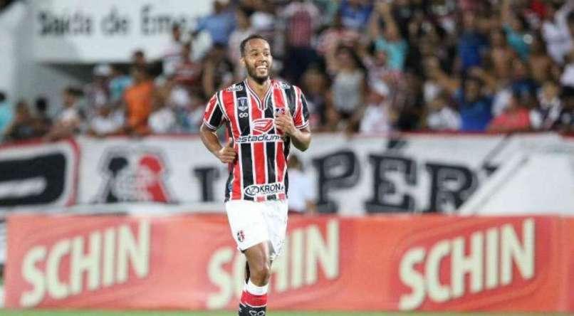 Rafael Melo/ Santa Cruz