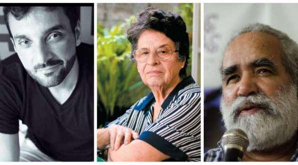 Valter Hugo Mãe, Agualusa, Maria Valéria Rezende, Urariano Mota e outros autores em coletânea em torno do tema da resistência