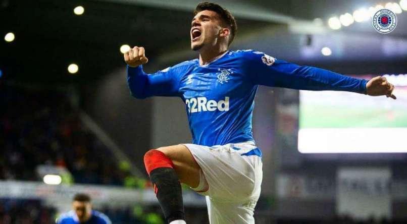 Glasgow Rangers/ divulgação