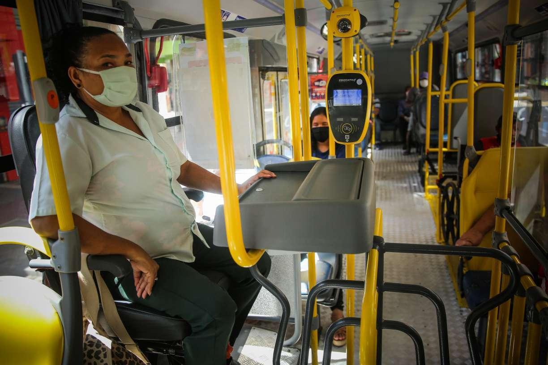 A volta dos cobradores de ônibus no Grande Recife - solução ou um futuro problema?