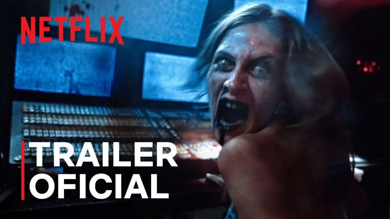 'Reality Z': Netflix divulga trailer de série brasileira sobre zumbis