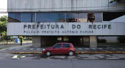 FOTO: DAY SANTOS/JC IMAGEM DATA: 28.05.2020 ASSUNTO: Recife/PE - A Polícia Federal deflagrou nesta quinta-feira (28/5) a segunda fase da Operação Apneia