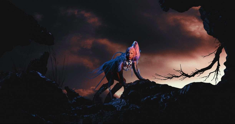 'Chromatica', de Lady Gaga, é a trilha sonora da distopia chamada 2020