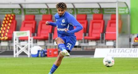 Schalke 04 tentará se recuperar da crise na quarta rodada do Alemão