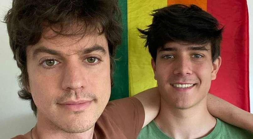 INSTAGRAM/@GROSTEINANDRADE/REPRODUÇÃO