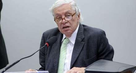 Carlos Lessa, Ex-presidente do BNDES