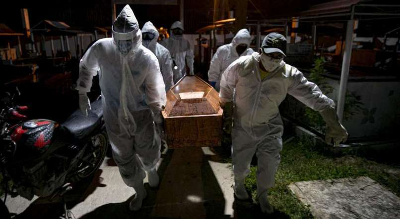 TARSO SARRAF/AFP