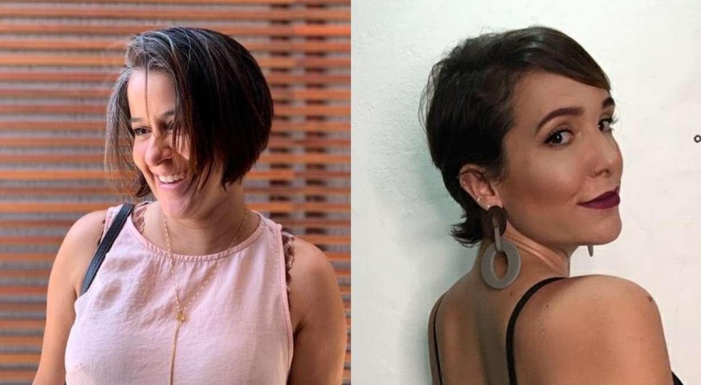 Florescendo: Quarentena favorece aceitação de cabelos naturais