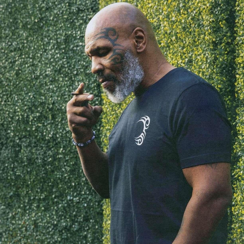 De volta ao boxe, Mike Tyson passou por diversas polêmicas dentro e fora dos ringues